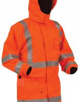 Rigour Anti Static Jacket TTMC