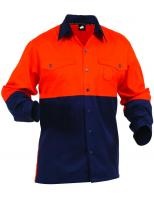 DO Industrial Cotton Shirt