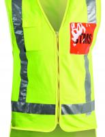 Day/Night Site Traffic Vest