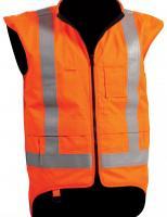 TTMC Fire Retardant Vest