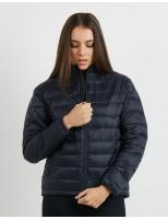 Womens Ultralite Puffer Jacket