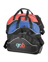 Boomerang Duffle Sports Bag