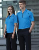 Dri Gear Dimension Mens Polo