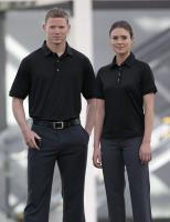 Mens Dri Gear Vapour Polo
