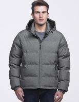Invert Puffa Jacket
