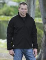 Traverse Softshell Jacket
