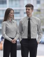 The Wynyard Stripe Mens Shirt