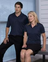 Womens Corporate Polo