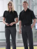 Womens Dri Gear Matrix Polo