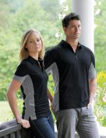 Womens Eco-Trail Polo