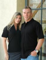 Womens Manhattan Polo