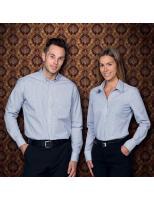 Womens Cedar Hill Check Shirt