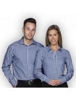 Womens Hartley Check Shirt