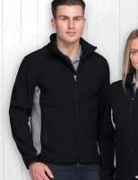 Mens X-Trail Softshell Jacket
