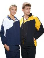 Adults Sports Track Jacket