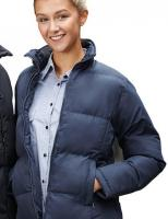 Women's Alpine Puffer Jacket