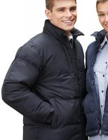 Men's Alpine Puffer Jacket