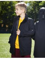 Kids Waterproof Coat