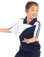 Kids Quick Dry Polo
