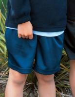Kids Quickdry Shorts