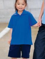 Kids Woven Short