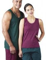 Men's Toughie Singlet