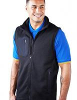 Mens Top-Secret Vest