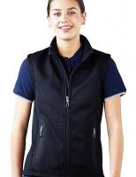 Womens Top-Secret Vest