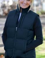 Women's Alpine Puffer Vest