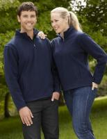 Ladies Trinity 1/2 Zip P-over