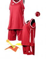 Womens Basketball Uniform