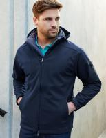 Mens Summit Soft Shell Jacket