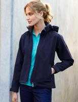 Ladies Summit SoftShell Jacket