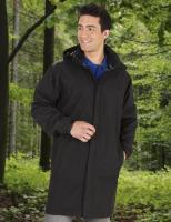 Mens Stockman 3/4 Overcoat