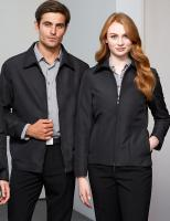 Mens Studio Jacket