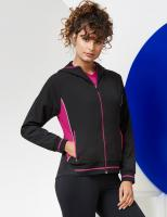 Titan Ladies Team Jacket