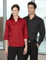 Ladies 3/4 Manhattan Shirt
