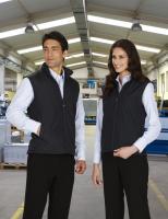 Unisex Reversible Vest