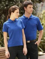Mens Union Polo