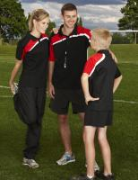 Kids Velocity Polo