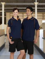 Ladies Fusion Cotton Bkd Polo