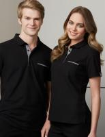 Mens Edge Polo