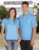 Mens Bizcool Elite Polo  