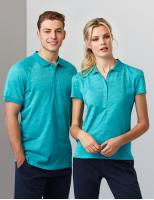 Coast Ladies Polo