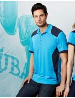 Rival Mens Polo