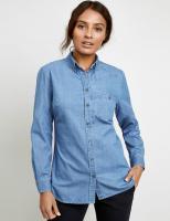 Indie Ladies L/S Shirt