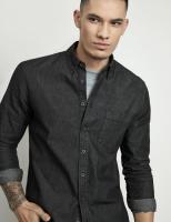 Indie Mens L/S Shirt