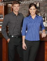 Mens Cuban Shirt - Long Sleeve