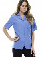 Ladies Oasis Plain Overblouse