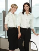 Ladies S/S Ambassador Shirt